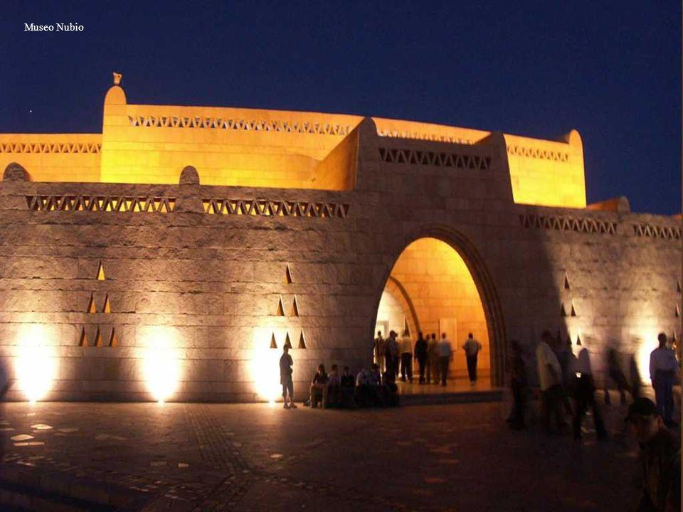 Museo Nubio