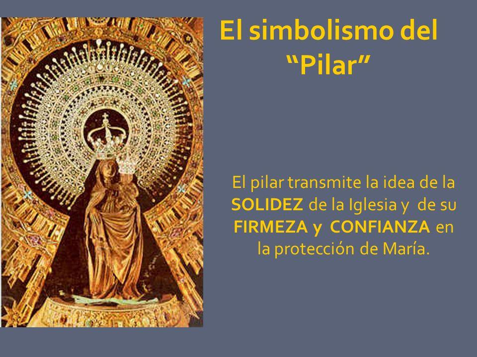 El simbolismo del Pilar