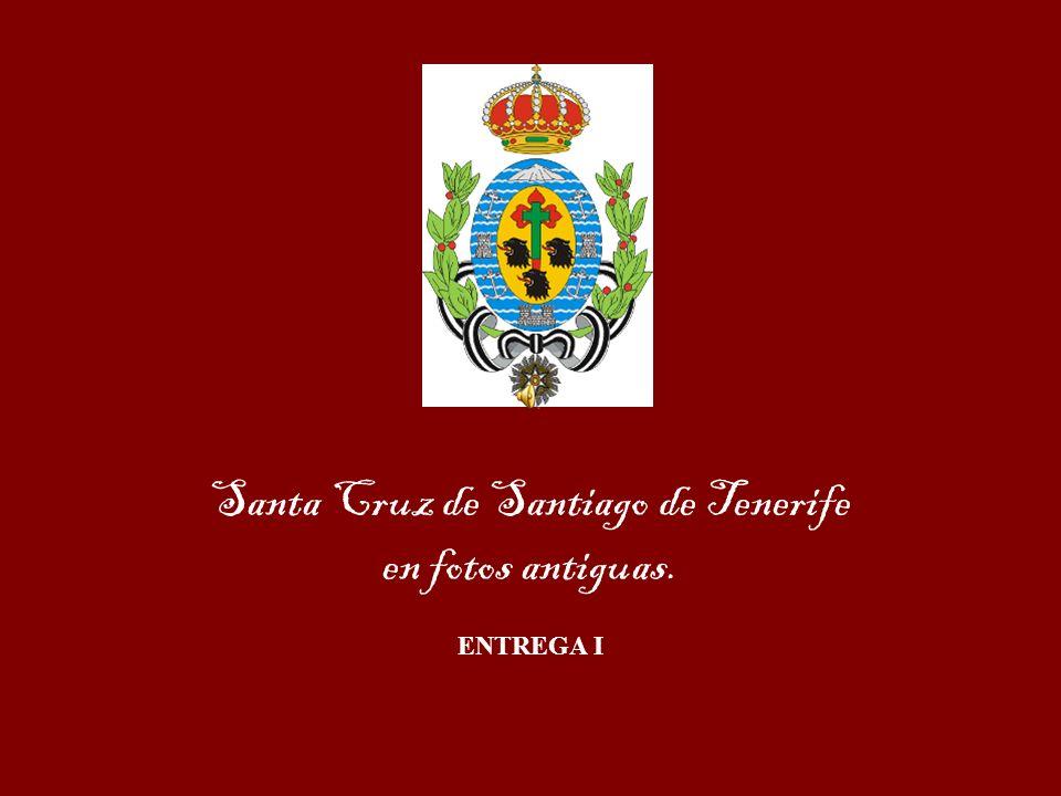 Santa Cruz de Santiago de Tenerife