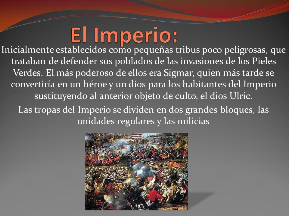 El Imperio: