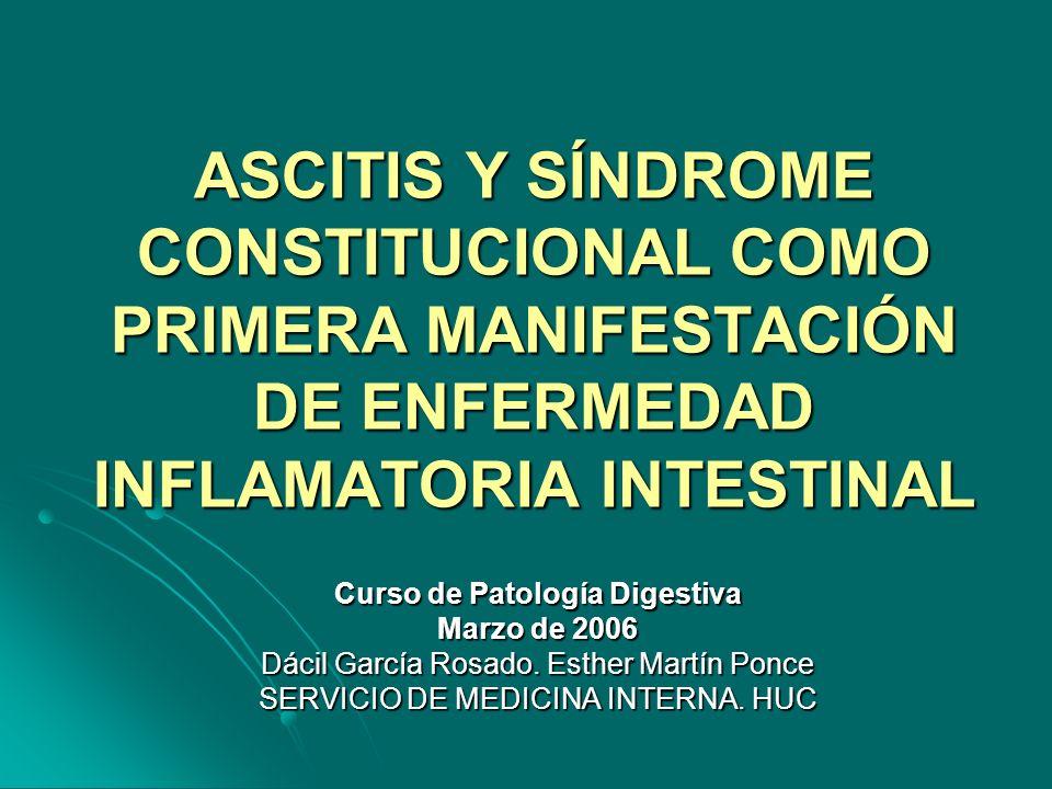 Curso de Patología Digestiva