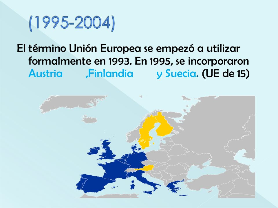 (1995-2004)