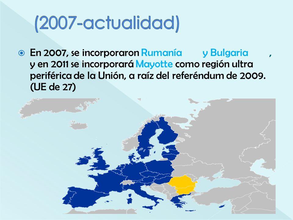(2007-actualidad)