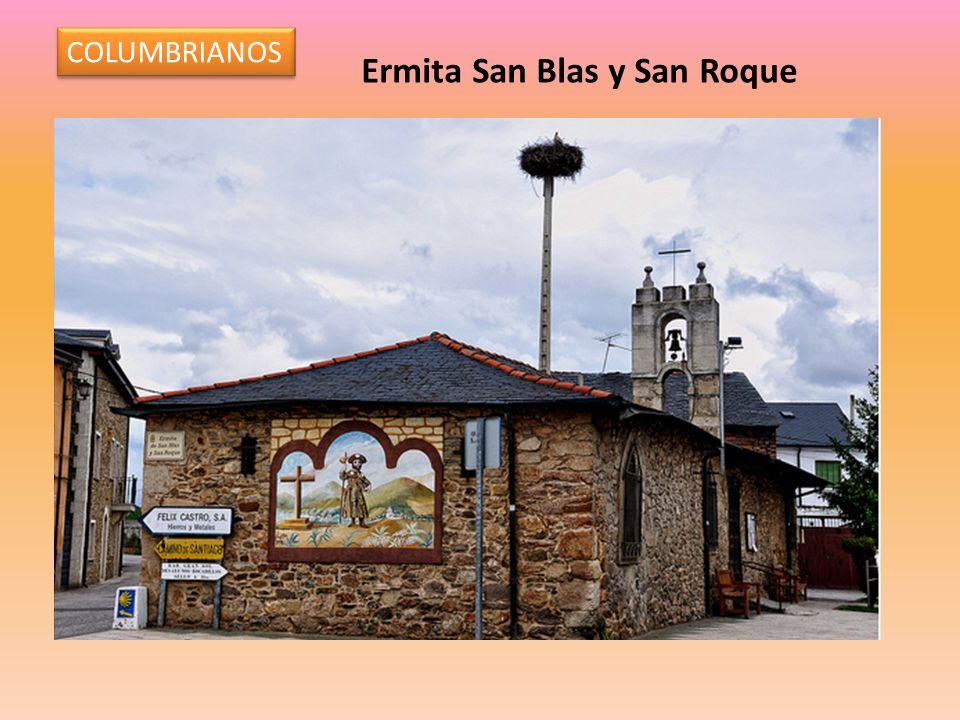 Ermita San Blas y San Roque