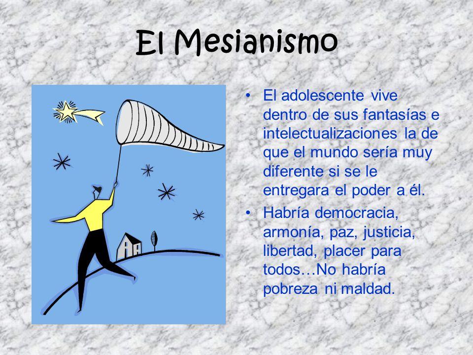 El Mesianismo