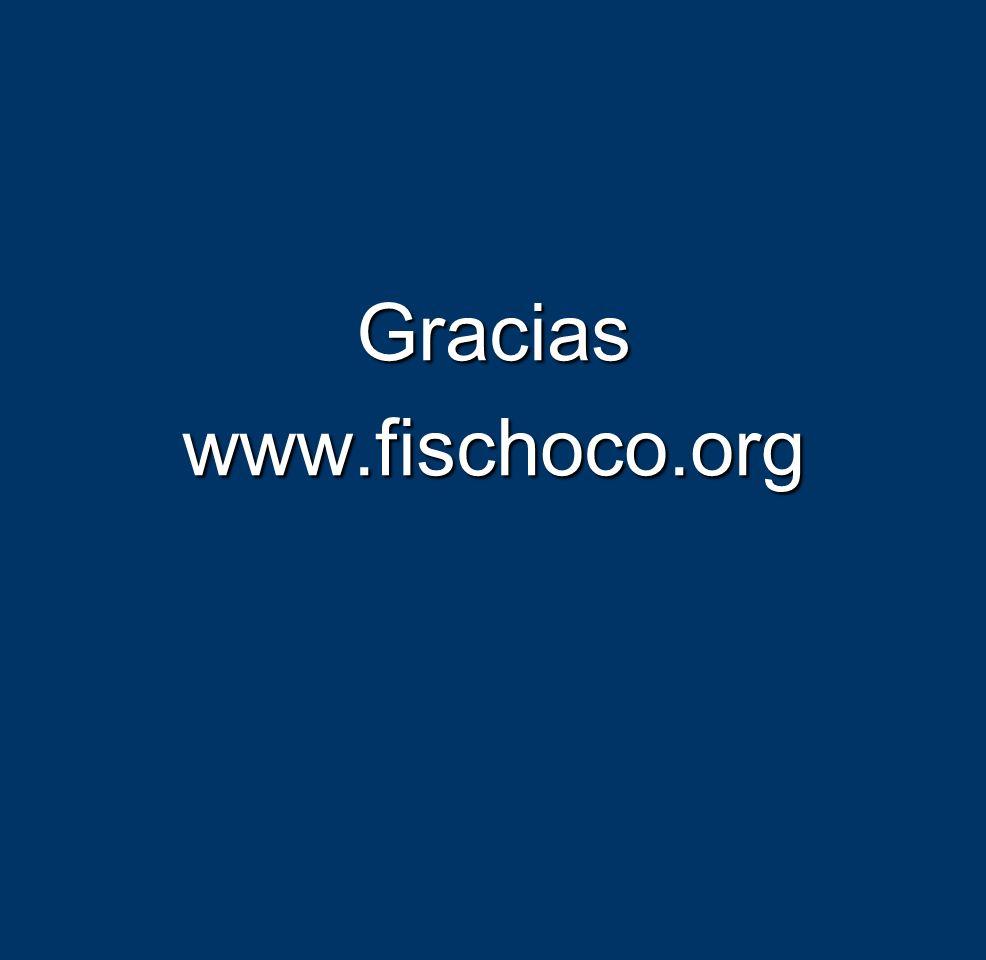 Gracias www.fischoco.org