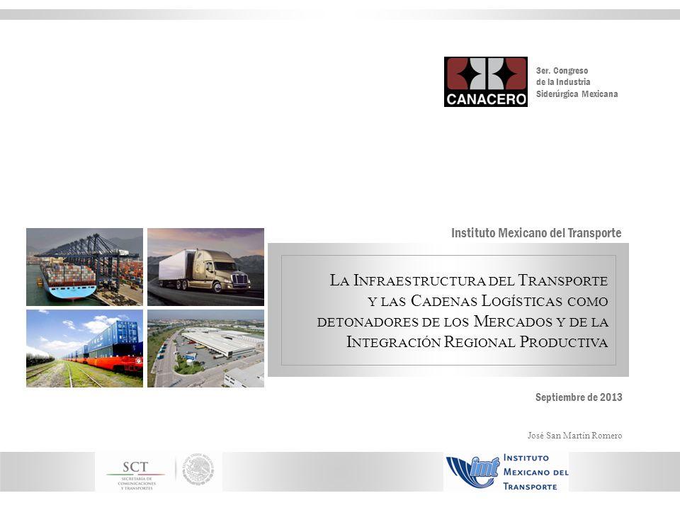 3er. Congreso de la Industria Siderúrgica Mexicana