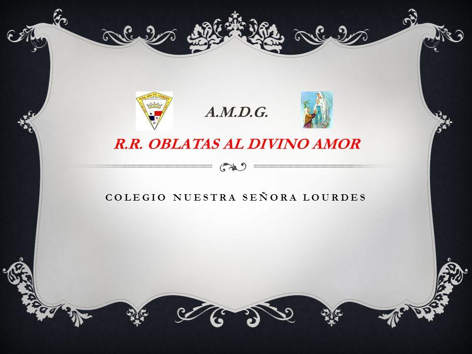 COLEGIO NUESTRA SEÑORA LOURDES