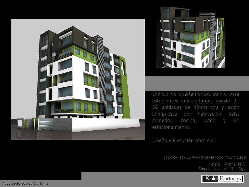 Diseño y Ejecución obra civil