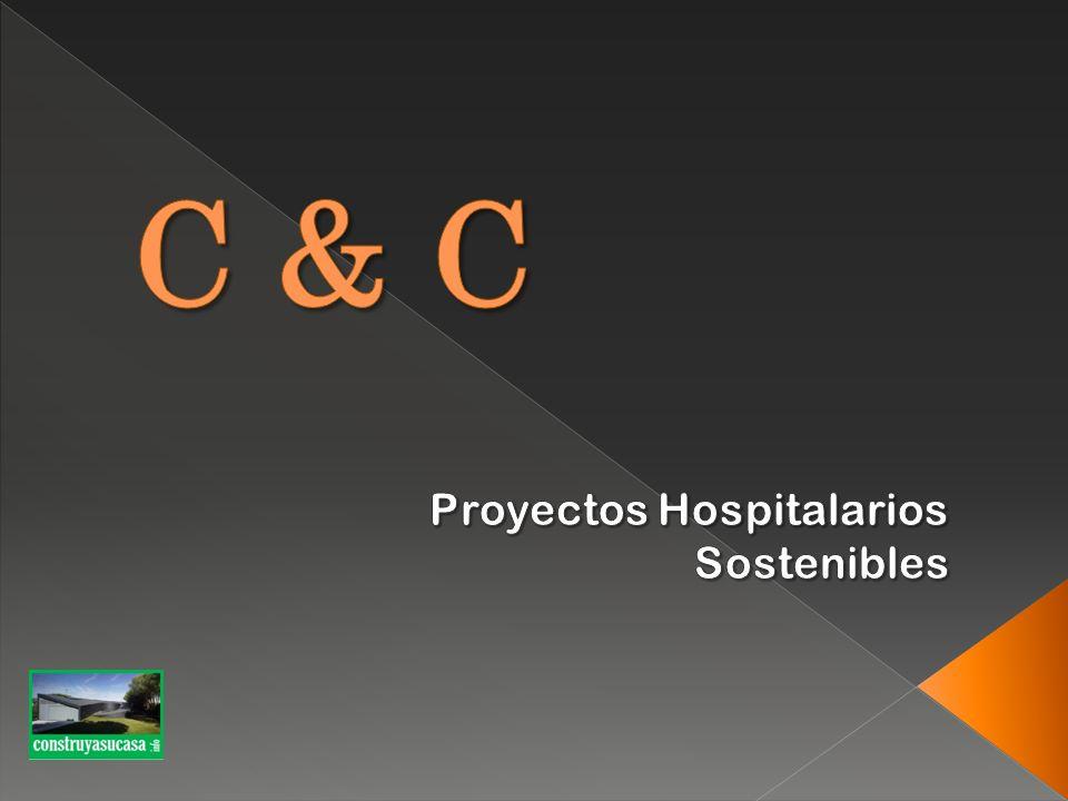 Proyectos Hospitalarios Sostenibles