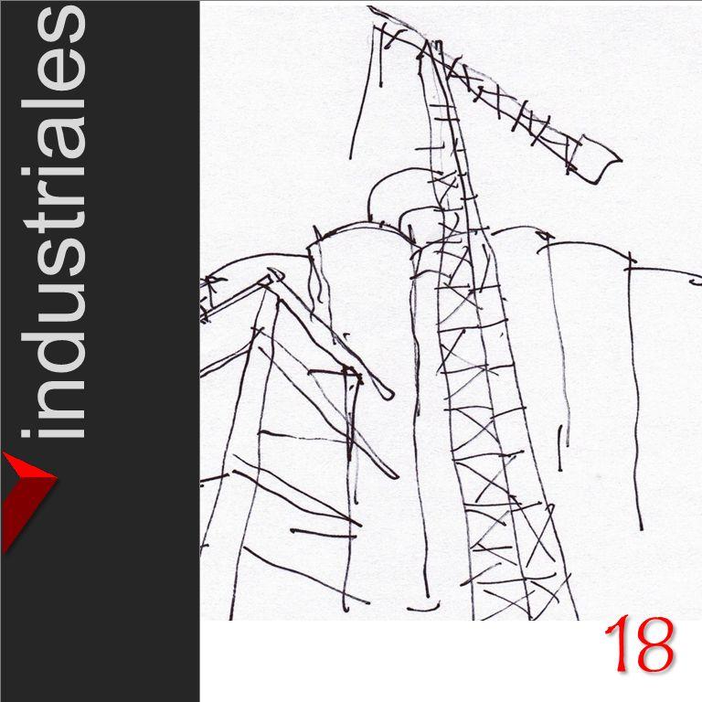 industriales 18