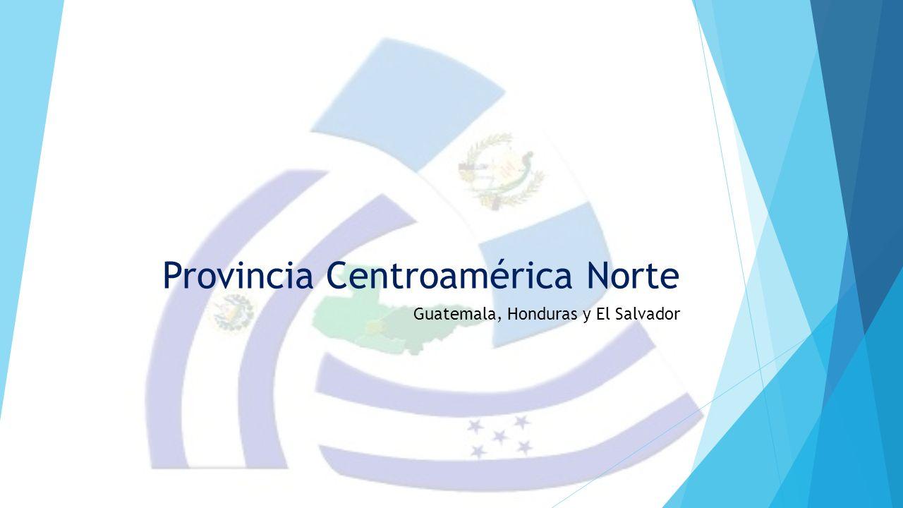Provincia Centroamérica Norte