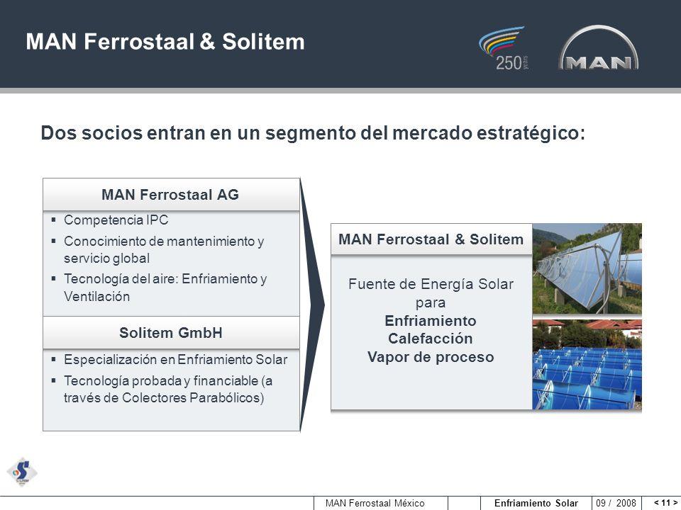 MAN Ferrostaal & Solitem