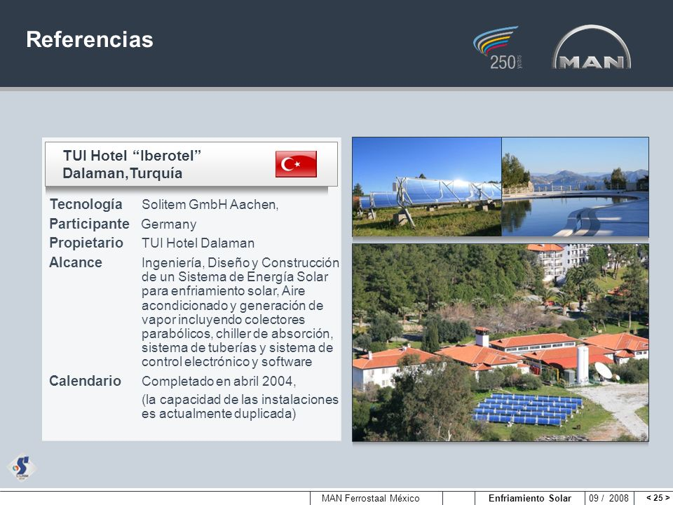Referencias TUI Hotel Iberotel Dalaman,Turquía