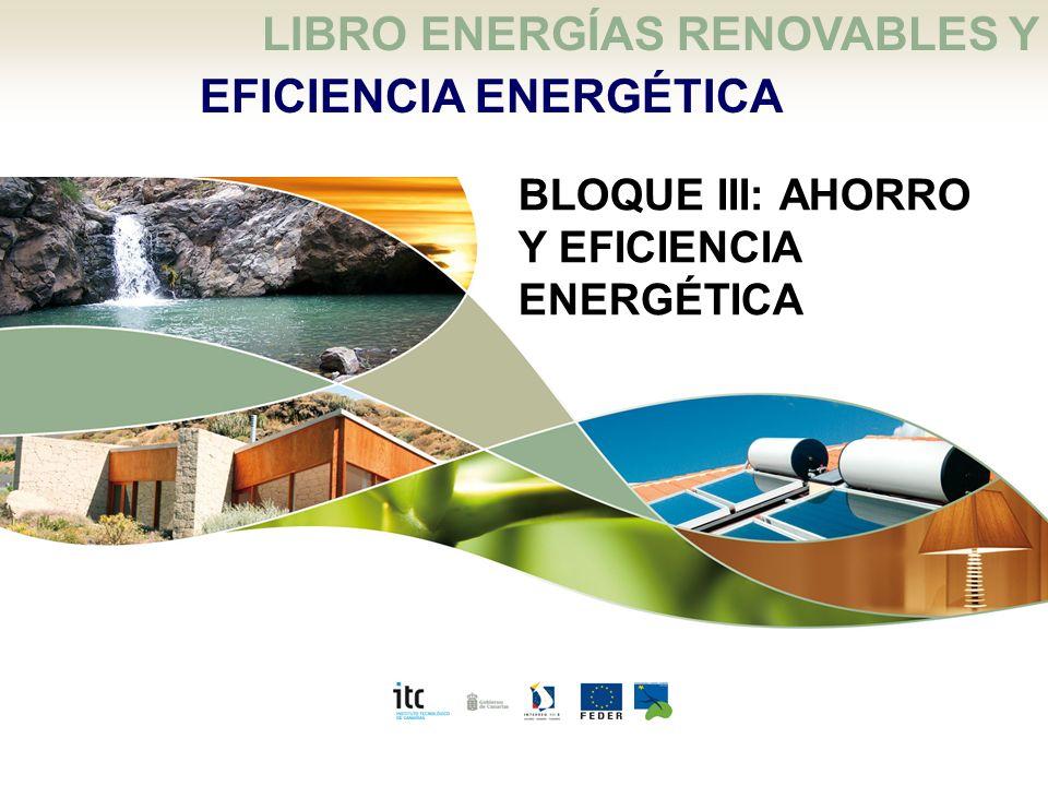 LIBRO ENERGÍAS RENOVABLES Y EFICIENCIA ENERGÉTICA