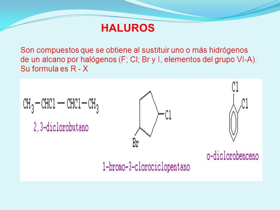 HALUROS