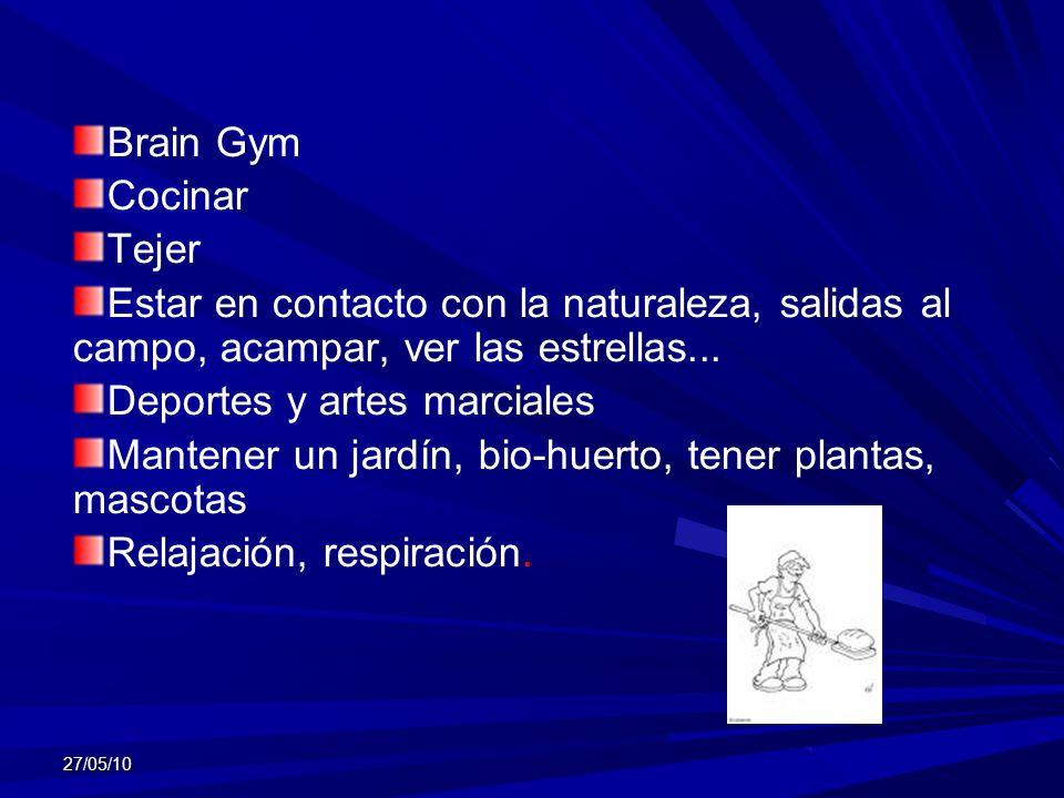 Deportes y artes marciales