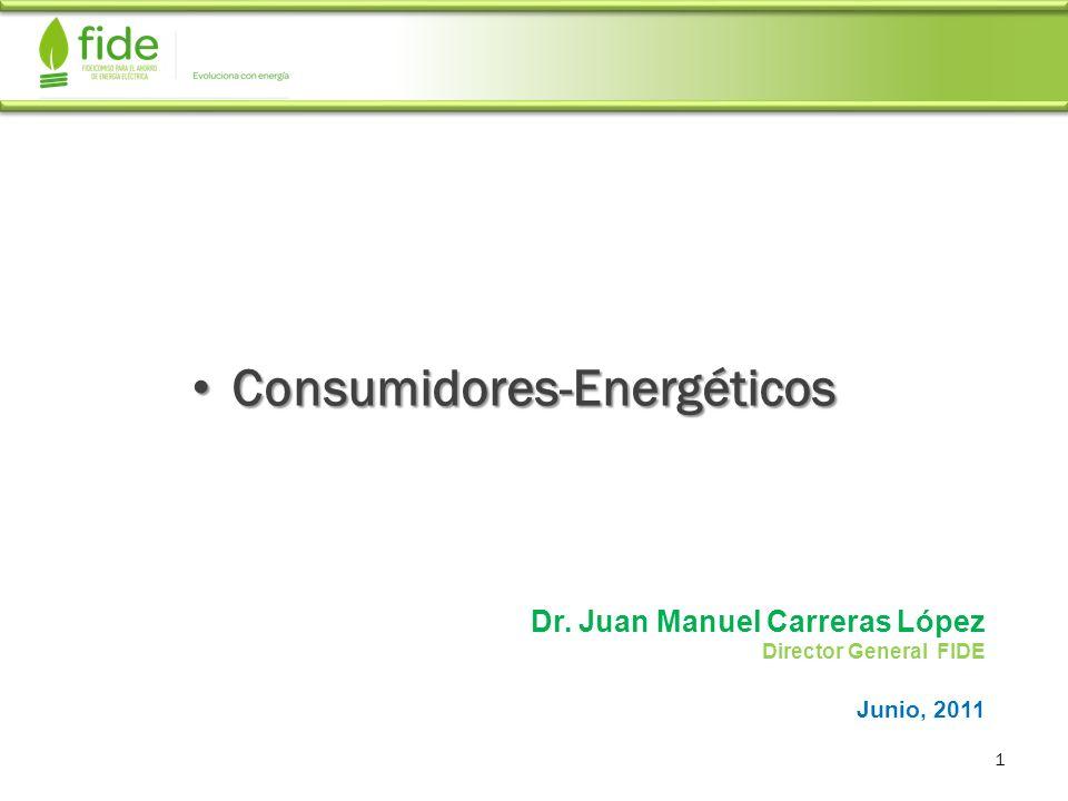 Consumidores-Energéticos