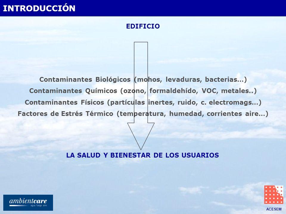 INTRODUCCIÓN EDIFICIO