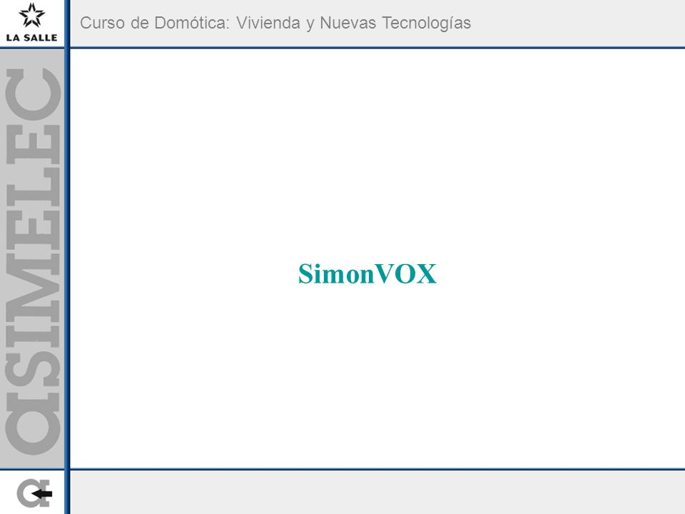 SimonVOX