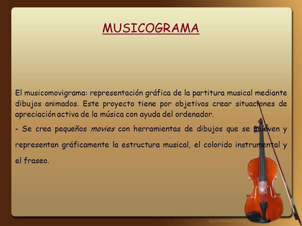 MUSICOGRAMA