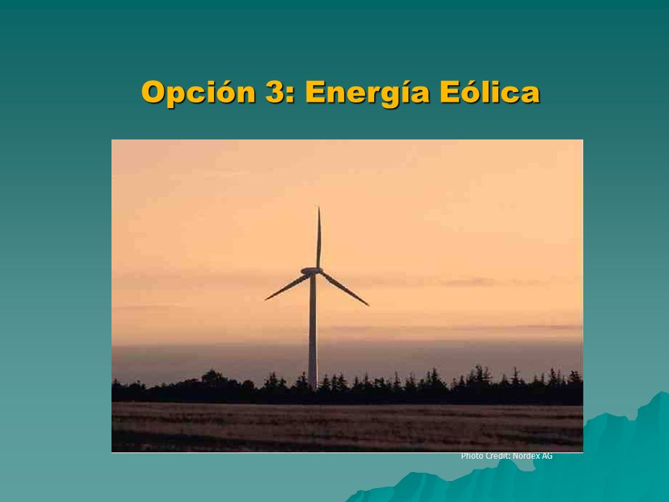 Utility-Scale Turbine