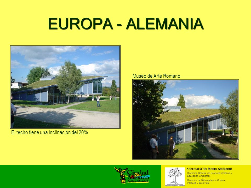 EUROPA - ALEMANIA Museo de Arte Romano