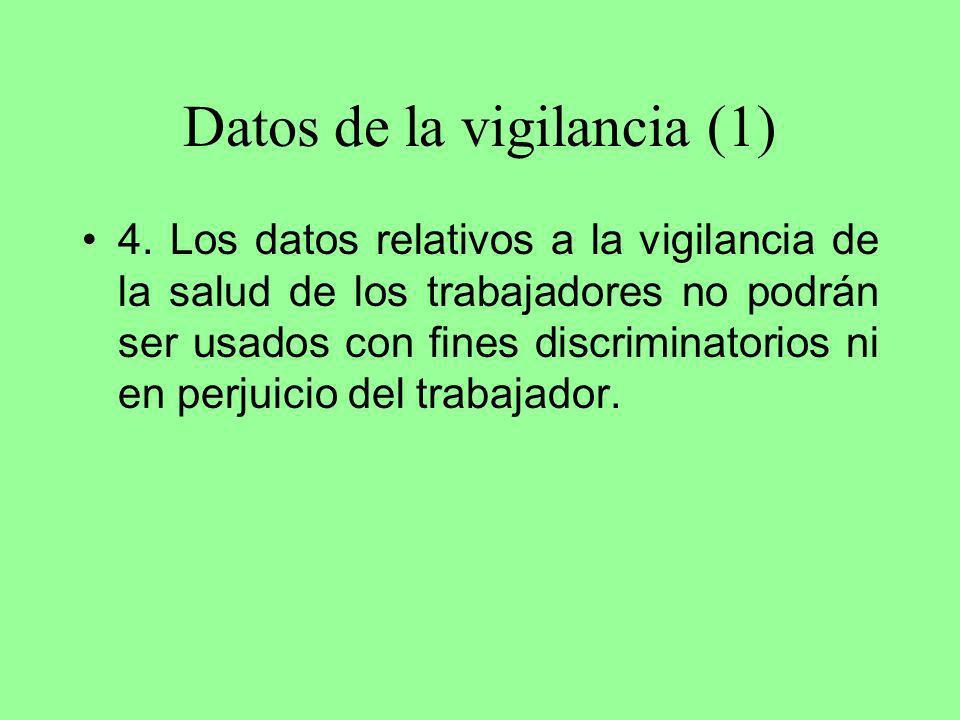 Datos de la vigilancia (1)