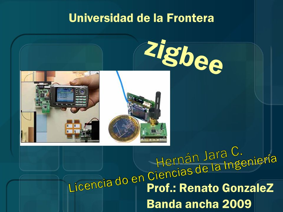 Licencia do en Ciencias de la Ingeniería