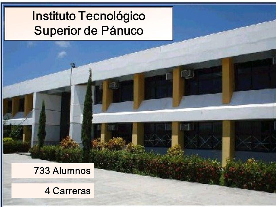 Instituto Tecnológico Superior de Pánuco