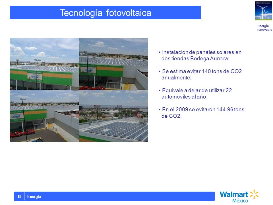 Tecnología fotovoltaica
