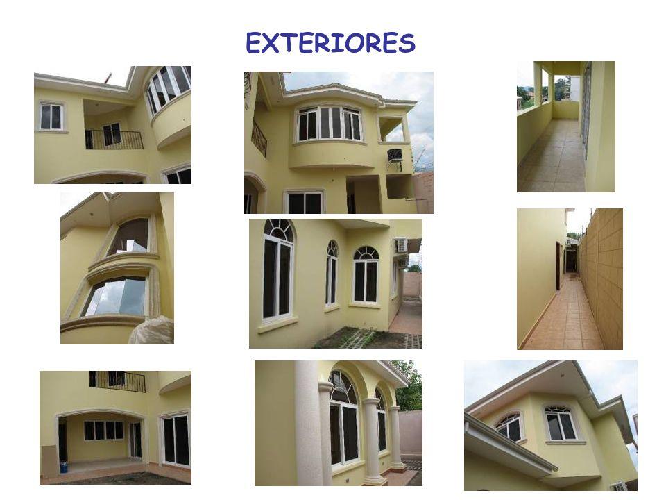 EXTERIORES