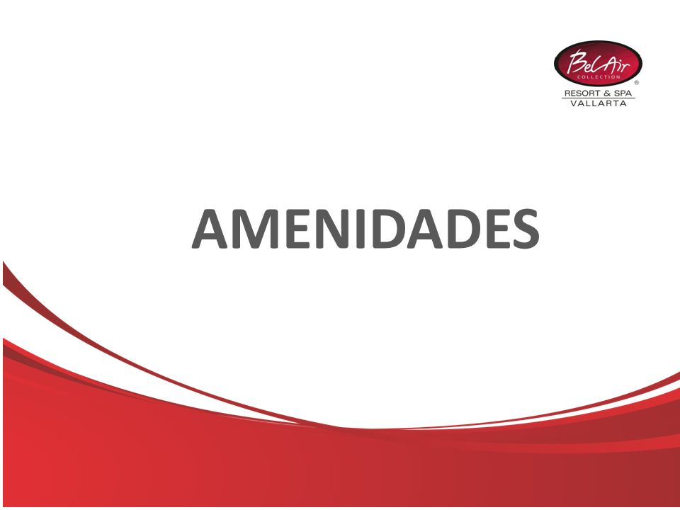 AMENIDADES
