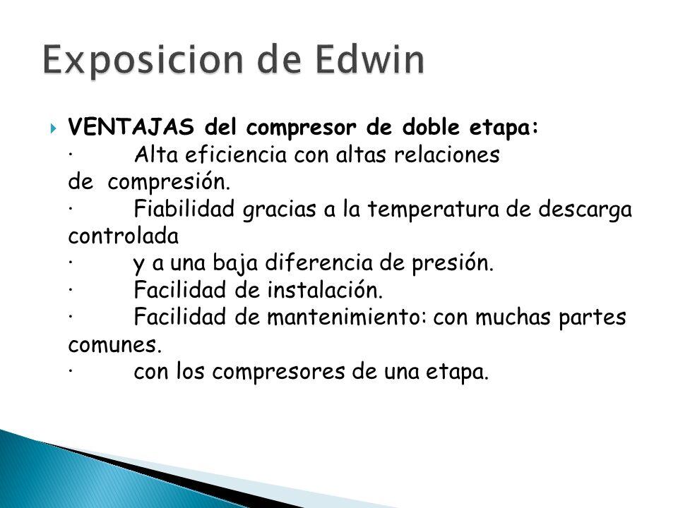 Exposicion de Edwin