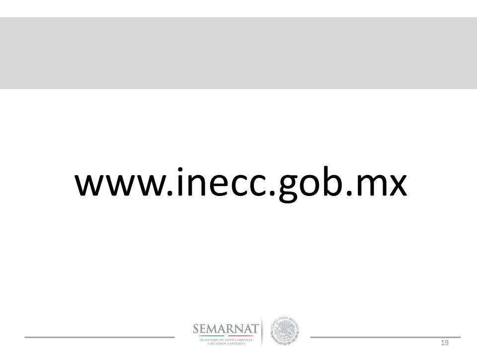 www.inecc.gob.mx