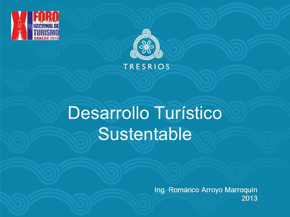 Desarrollo Turístico Sustentable