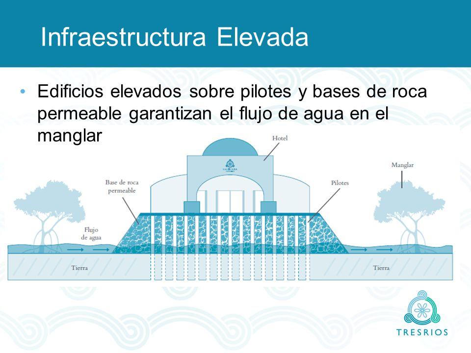 Infraestructura Elevada