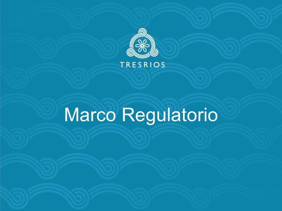 Marco Regulatorio