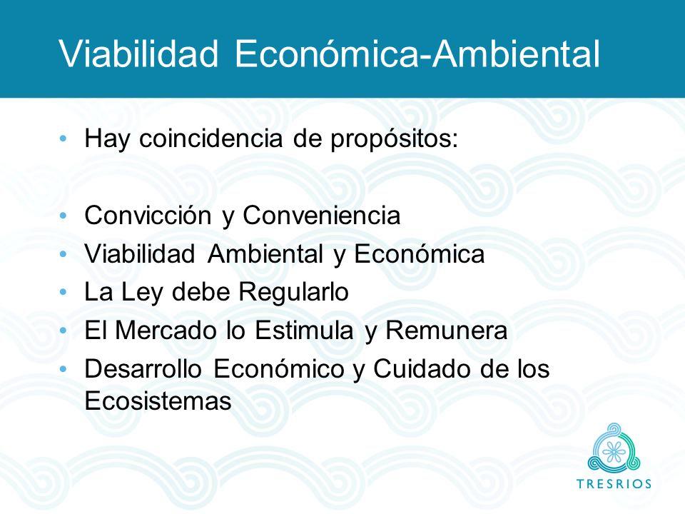 Viabilidad Económica-Ambiental