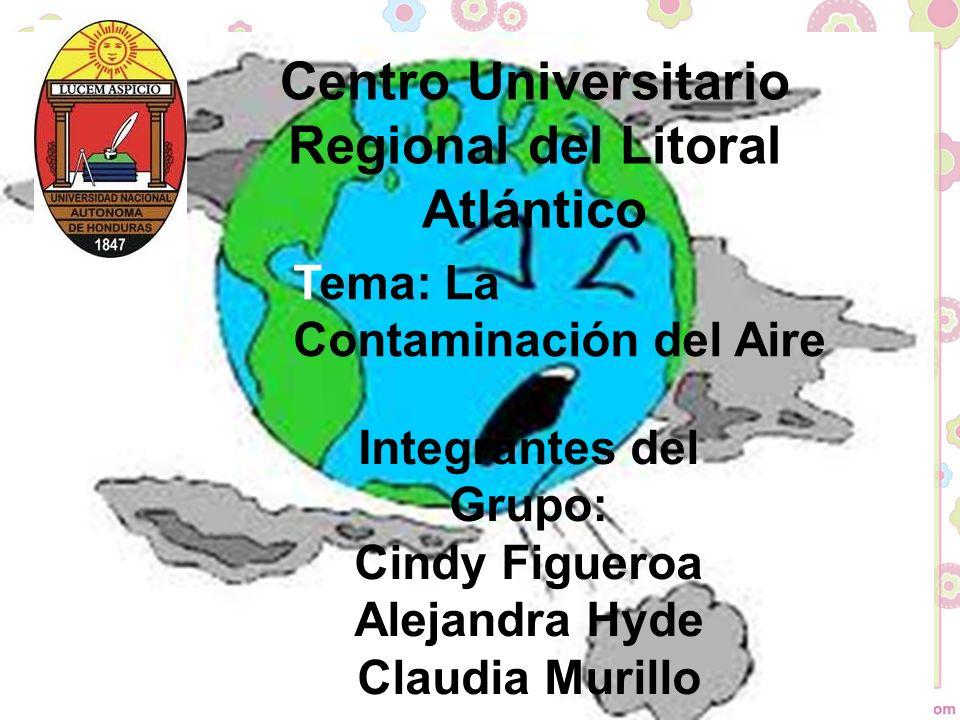 Integrantes del Grupo: Cindy Figueroa Alejandra Hyde Claudia Murillo