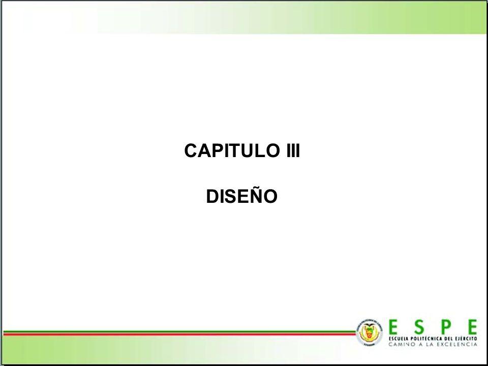 CAPITULO III DISEÑO Referente al cantón el Empalme 20