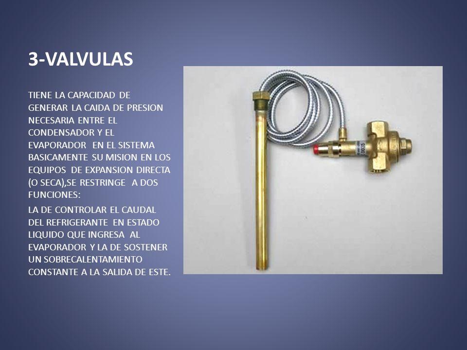 3-VALVULAS