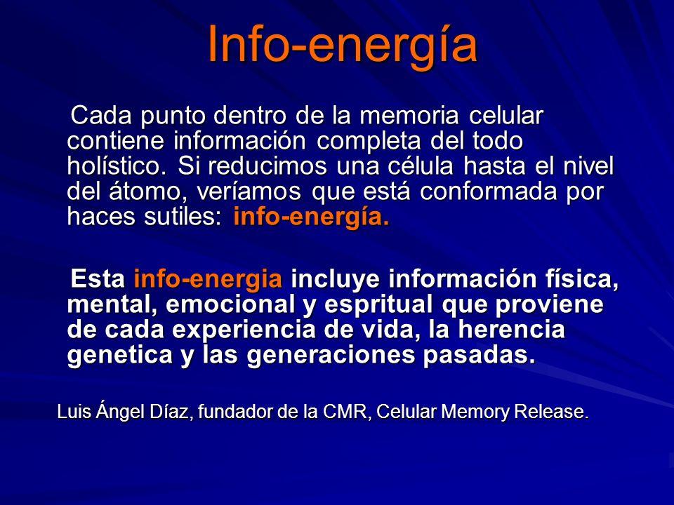 Info-energía