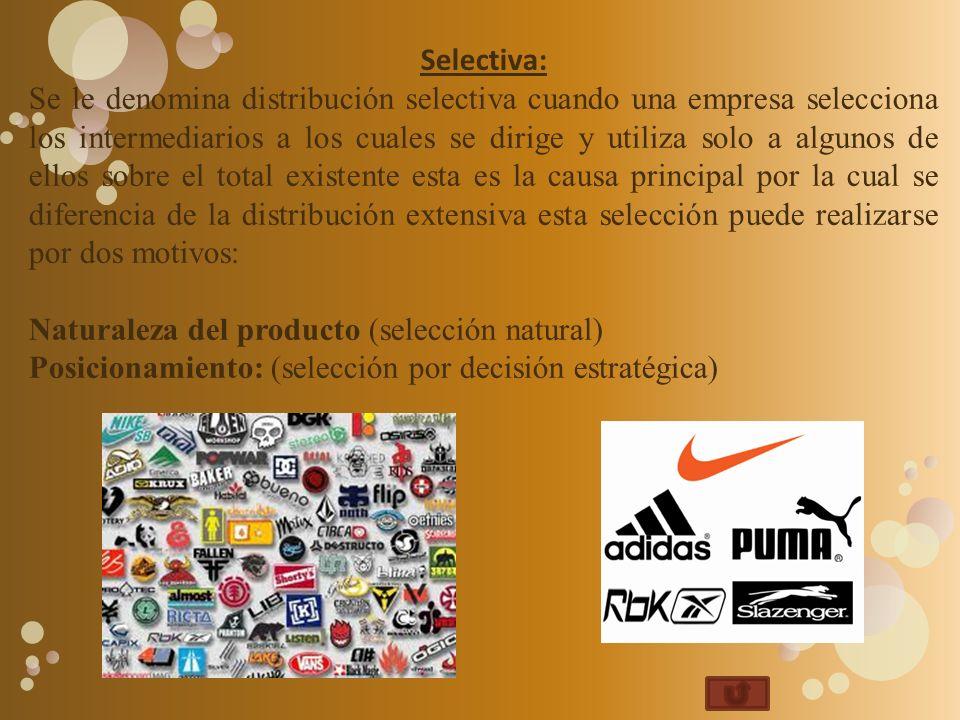 Selectiva: