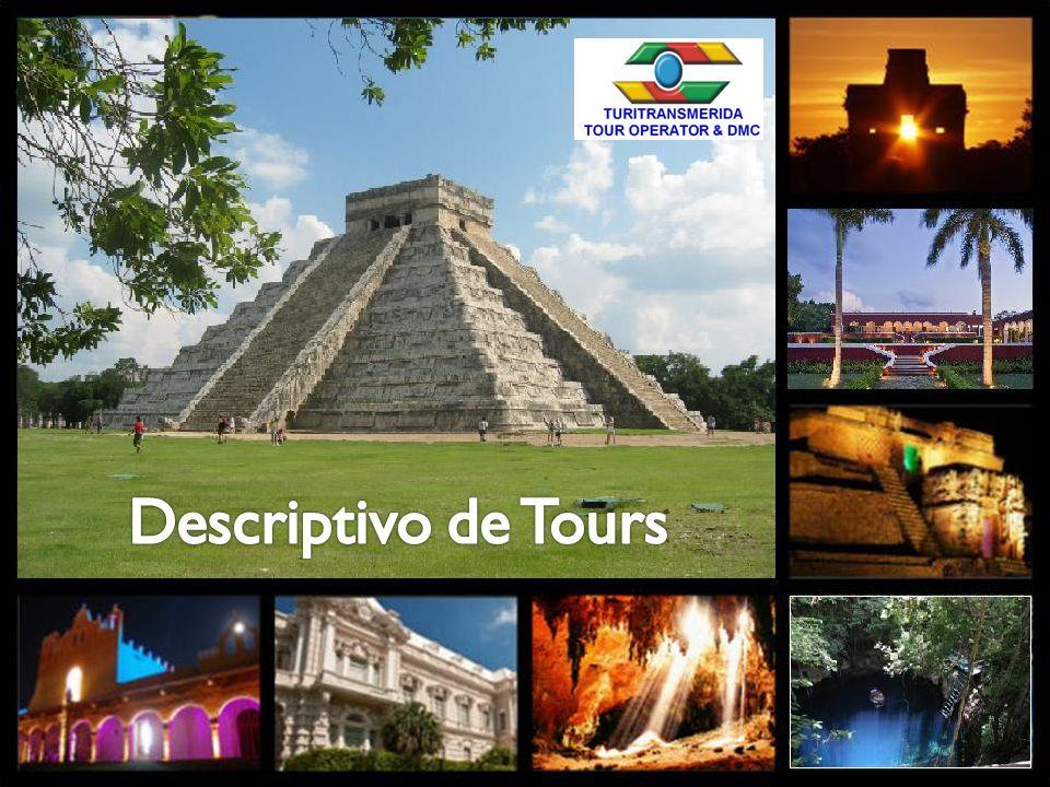 Descriptivo de Tours