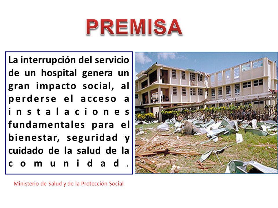 Ministerio de Salud y de la Protección Social