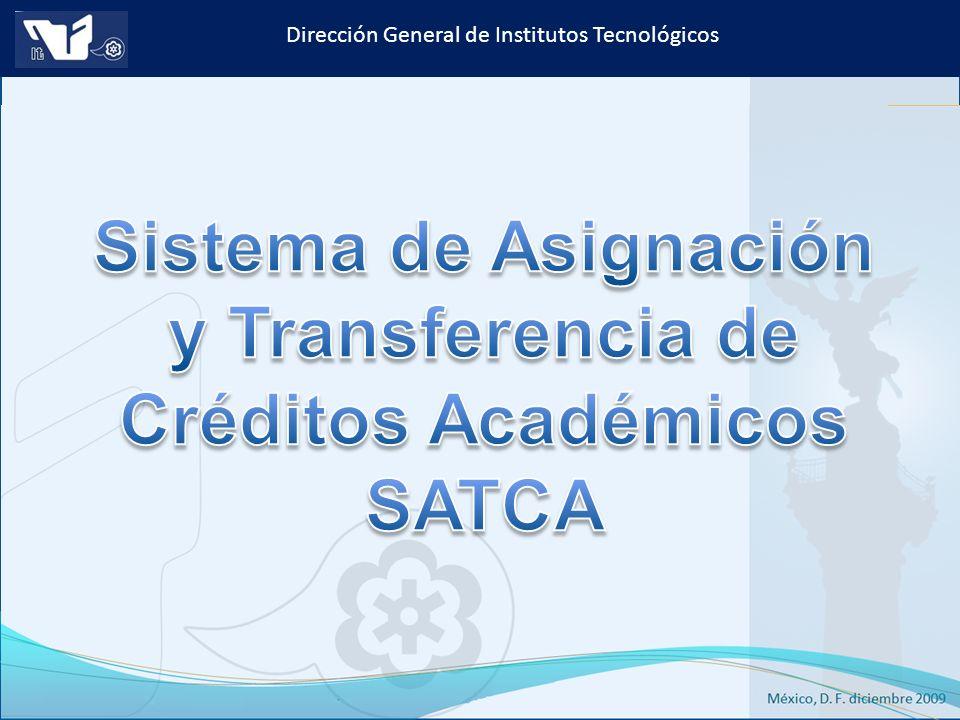 Sistema de Asignación y Transferencia de Créditos Académicos