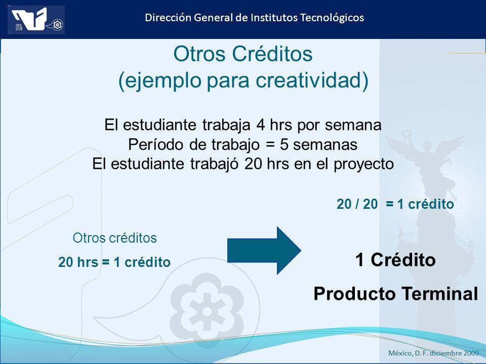 (ejemplo para creatividad)