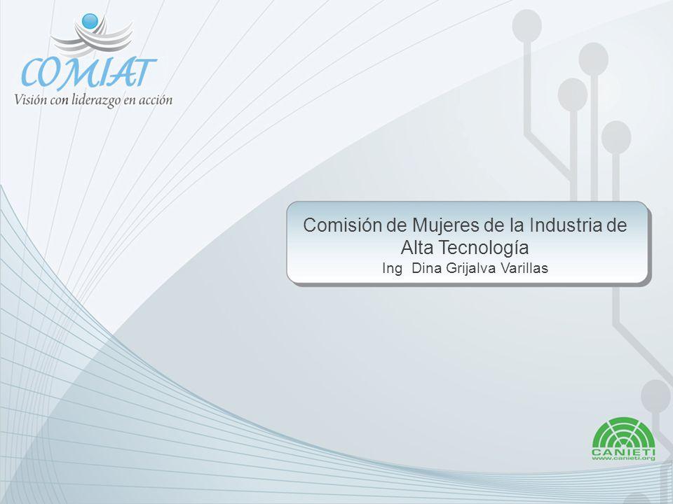 Comisión de Mujeres de la Industria de Alta Tecnología
