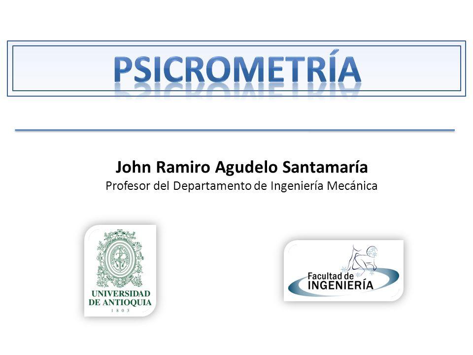 John Ramiro Agudelo Santamaría